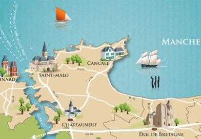 Prise en charge Apa et ARDH sur le portage de repas sur Saint Malo, Dinard, Dinan et Dol de Bretagne