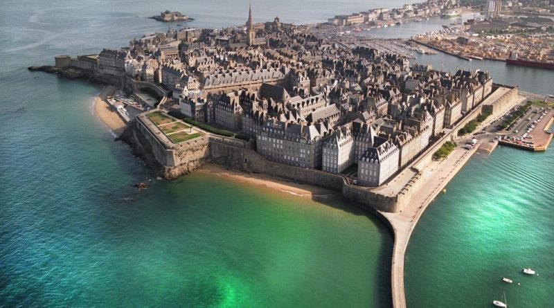 Portage de repas Saint-Malo
